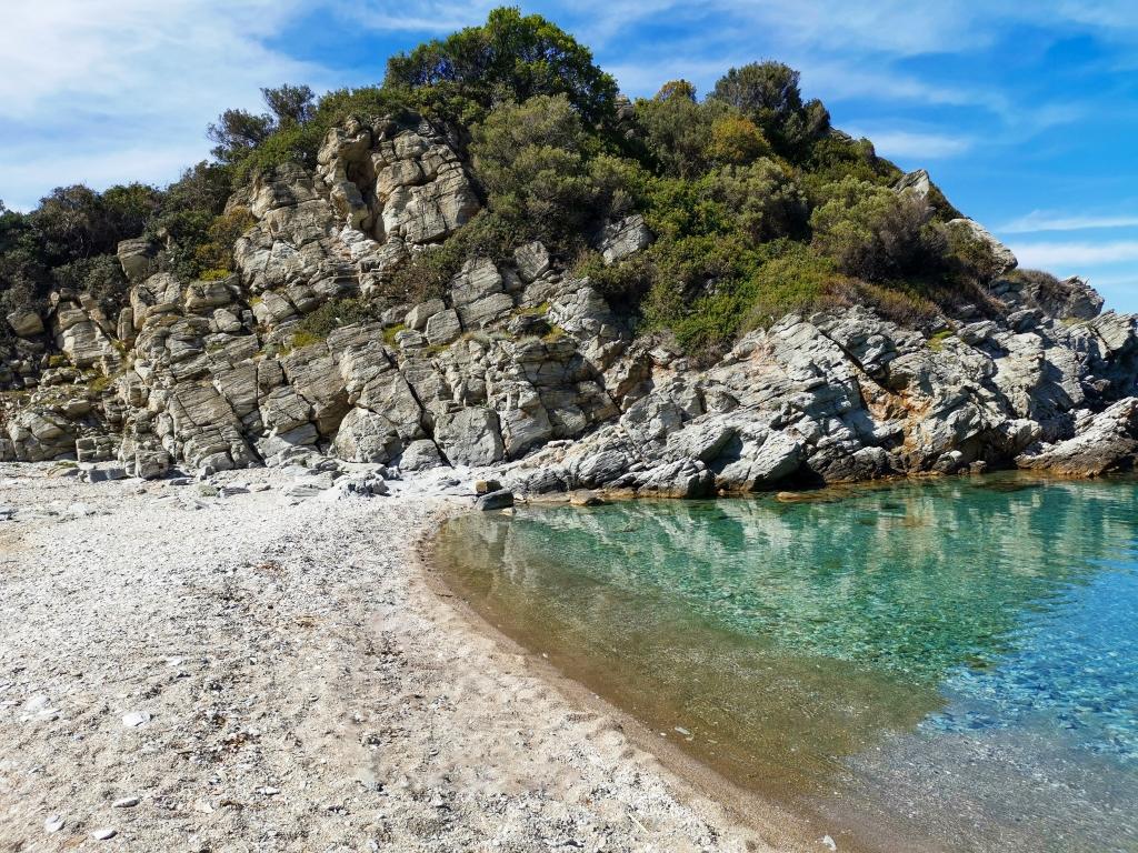 beach spilia
