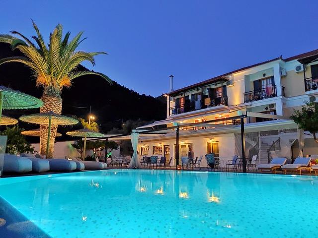Panormos Beach Hotel