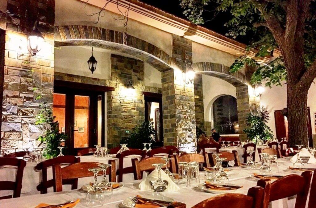 Εστιατόριο Τερψης