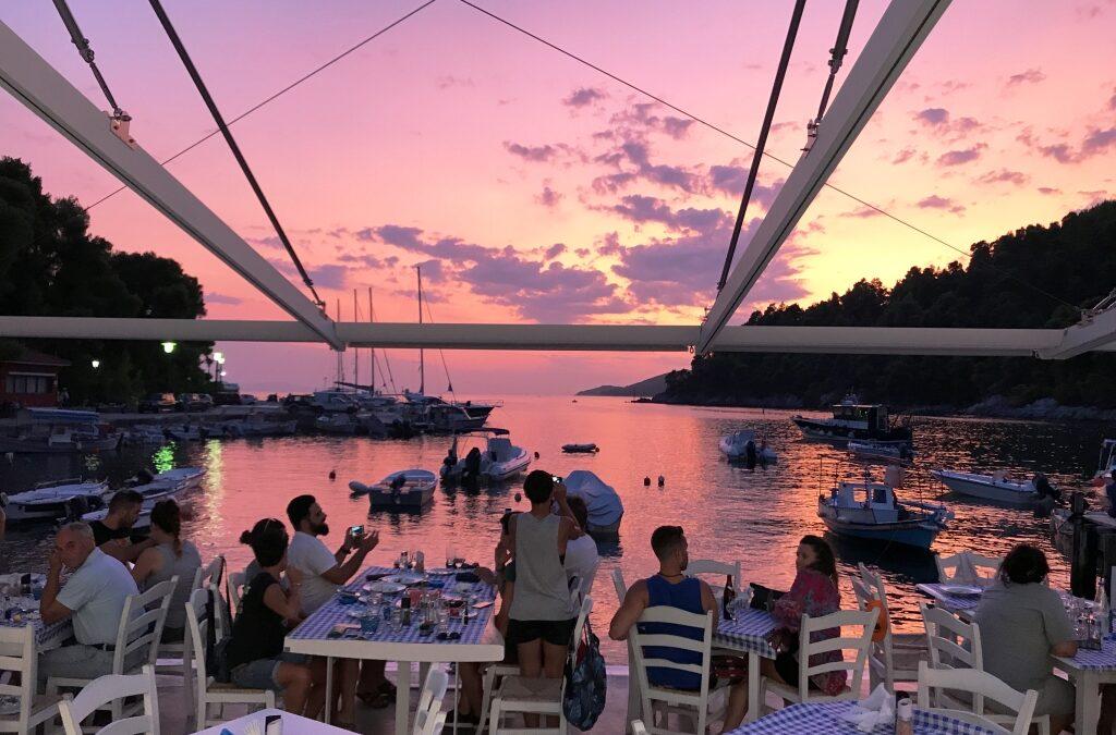 Κοράλι Sea Food Restaurant