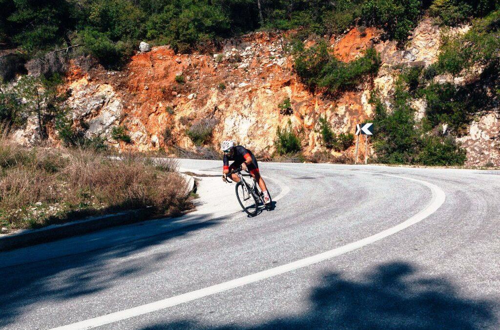 1η Ποδηλατική Διαδρομή: Σκόπελος – Λουτράκι