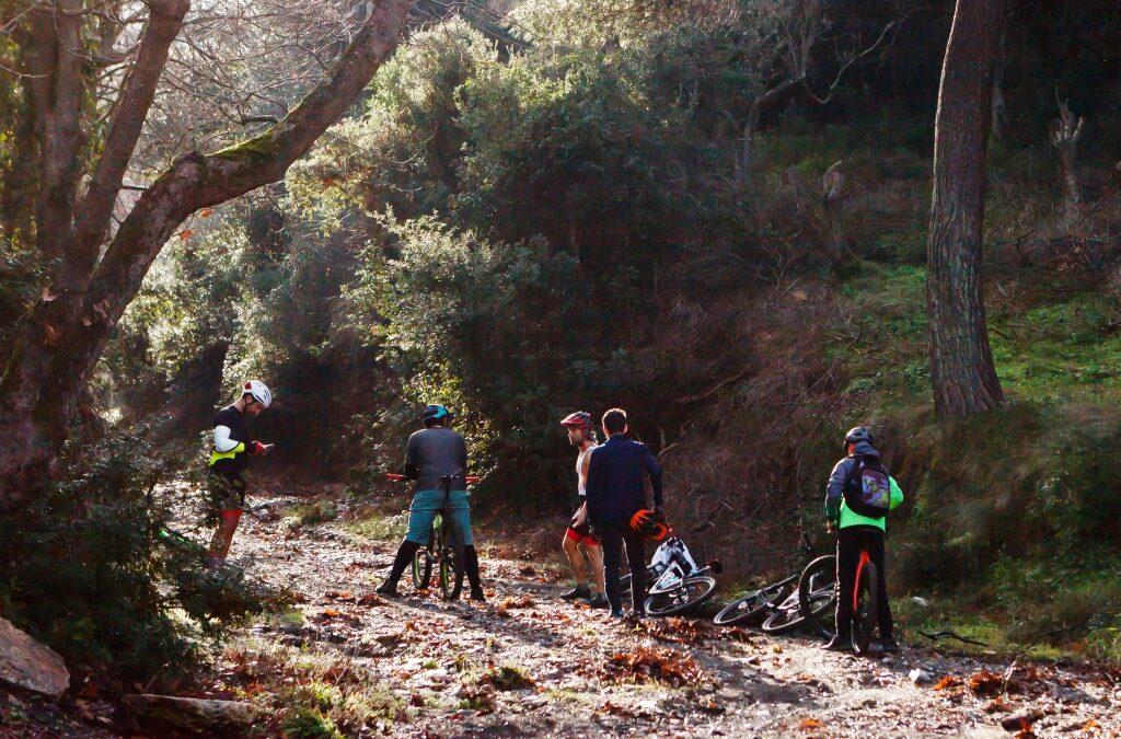 4η Ποδηλατική Διαδρομή: Σκόπελος – Άγιος Ιωάννης στο Καστρί (ΜΤΒ – GRAVEL)