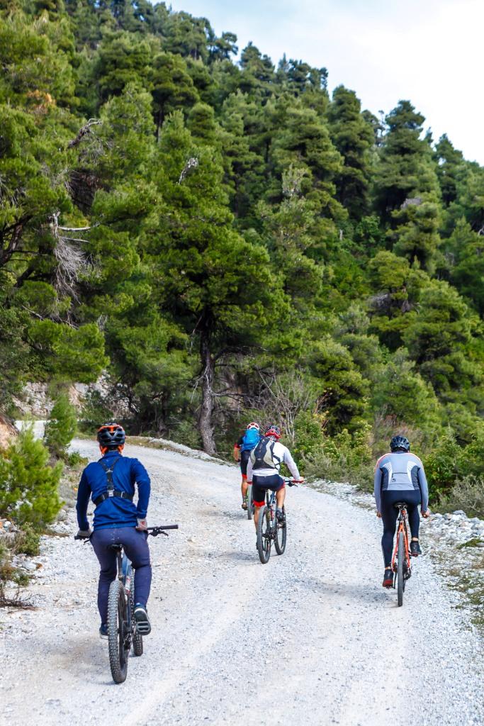 7η Ποδηλατική Διαδρομή Ο Γύρος της Σκοπέλου (ΜΤΒ GRAVEL)_2