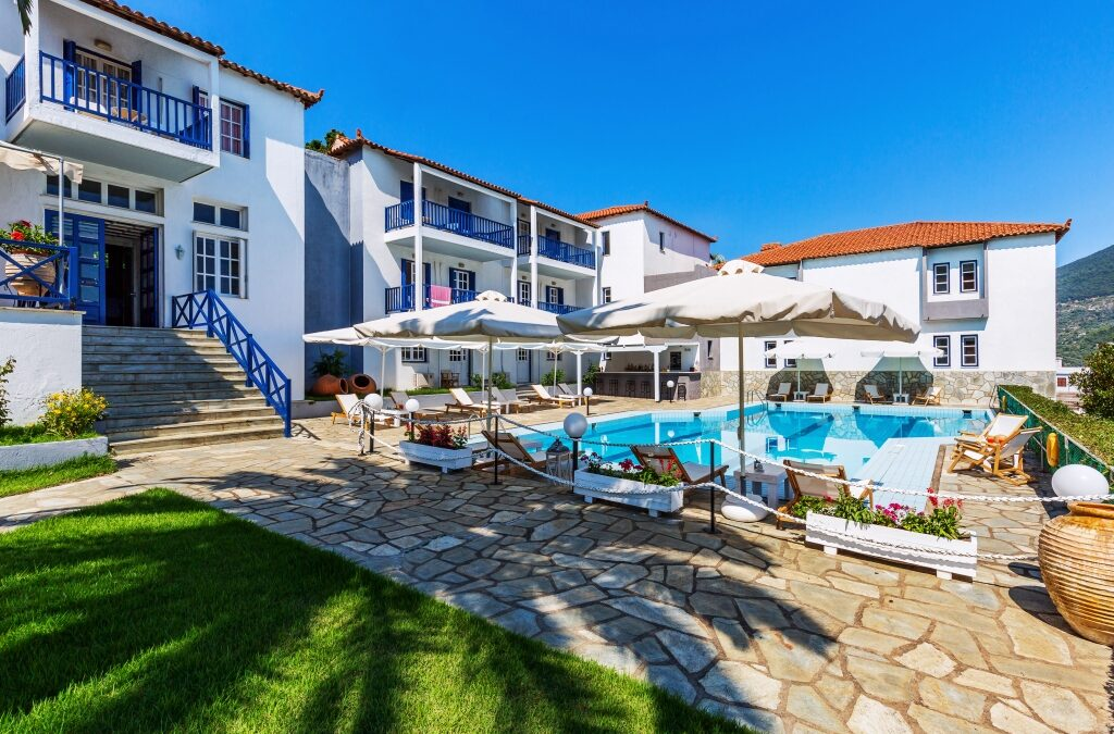 Aperitton Hotel