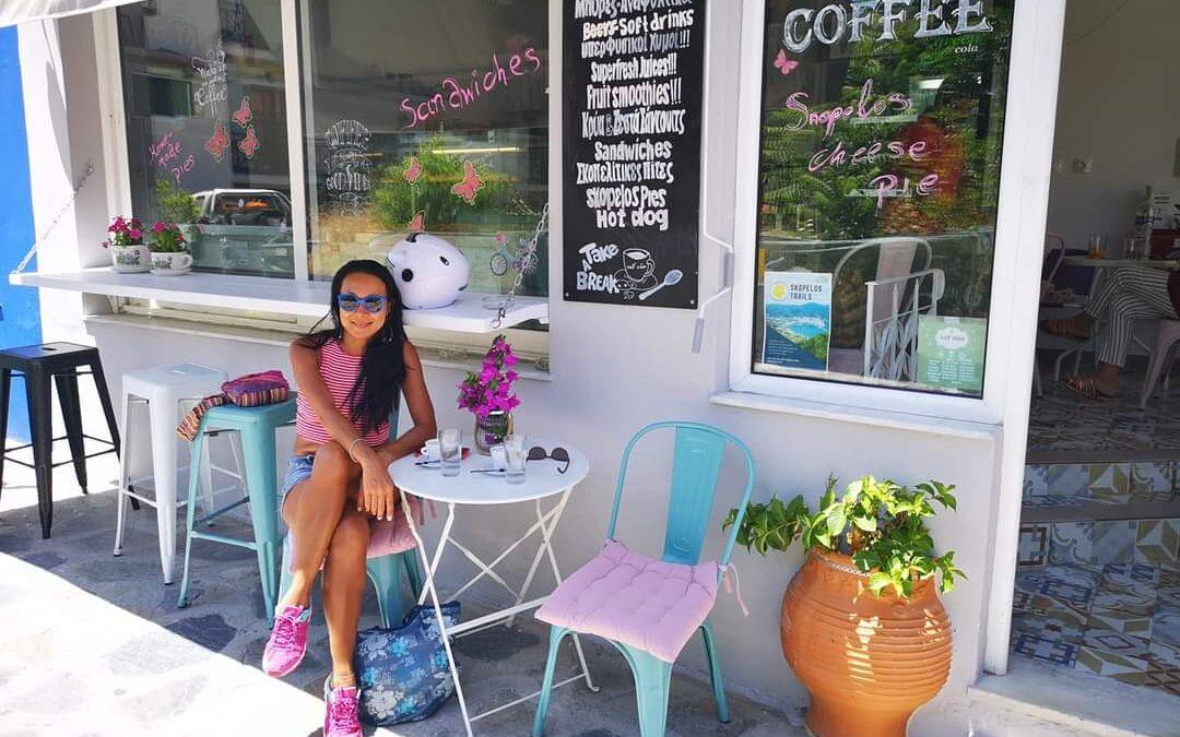 Kathodon Cafe