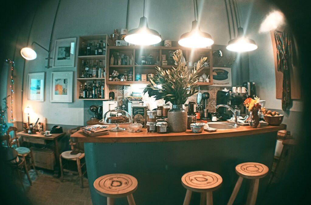 Ko & Rita's Idea Cafe and Emporium