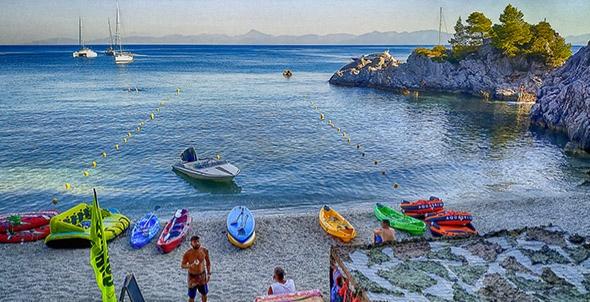 Stafylos Watersports
