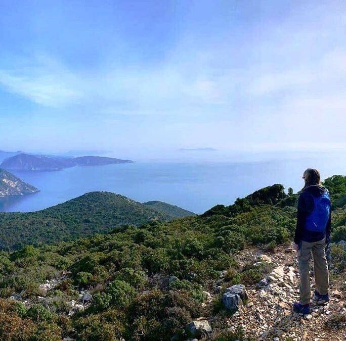 Skopelos Trails