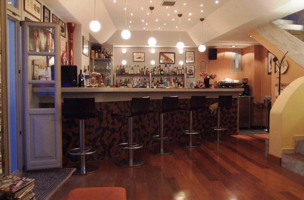Pablo's Bar